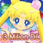 Sailor Moon Drops MOD 100 ходов