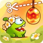 Download Game Cut the Rope: Time Travel MOD the endless hints APK Mod Free