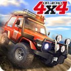 Off Road 4x4 Hill Jeep Driver MOD много денег