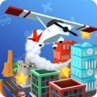 Arcade Plane 3D MOD много денег