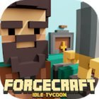 ForgeCraft - Idle Tycoon MOD много рубинов