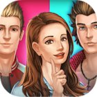 Heartbeat - Choose Your Story, Romantic Love Game MOD много денег