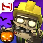 Tải Bản Hack Game Zap Zombies MOD gems Full Miễn Phí Cho Android