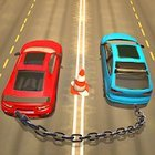 Chained Car Racing Games 3D MOD unlocked