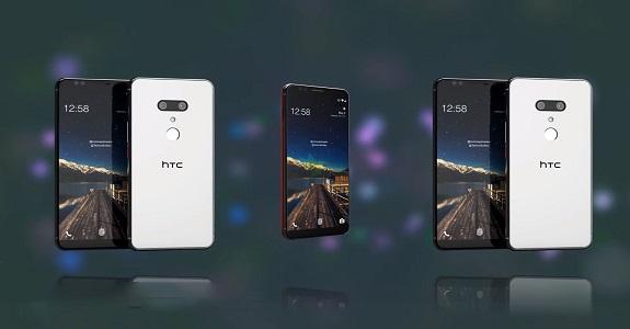 HTC U12+, дата выхода смартфона и его цена
