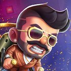 Jetpack Joyride - India Exclusive  MOD разблокировано
