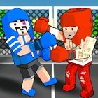 Hack Game Cubic Street Boxing 3D MOD much money Miễn Phí