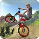Mountain Bike Simulator 3D MOD unlocked/a lot of money