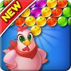 Bubble CoCo: Bubble Birds Blast MOD many coins/lives/100 moves