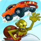 Tải Bản Hack Game Zombie Road Trip MOD much money Full Miễn Phí Cho Android