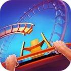 Download Game Craft & Ride: Roller Coaster Builder MOD free shopping APK Mod Free