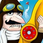Aviator Incredible Adventure - Clicker MOD much money