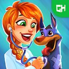 Dr. Cares — Amy's Pet Clinic MOD Unlocked