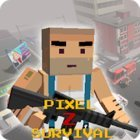 Hack Game Pixel Z Alive MOD much money Miễn Phí