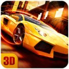 High Speed : Real Drift Car Traffic Racing Game 3D MOD много денег