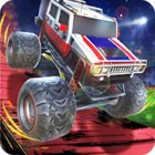 Tải Bản Hack Game AEN Monster Truck Arena 2018 MOD much money Full Miễn Phí Cho Android