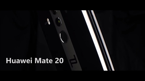 Huawei Mate 20 smartphone that surpasses all expectations