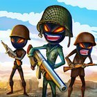 Tải Bản Hack Game Stickman Royale : World War Battle MOD much money Full Miễn Phí Cho Android