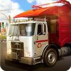 Tải Bản Hack Game Garbage Truck Simulator PRO MOD lots of money Full Miễn Phí Cho Android