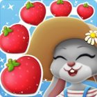Fruit Jam: Puzzle Garden MOD lots of money