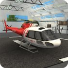 Helicopter Rescue Simulator MOD lots of money