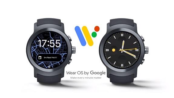 Pixel Watch - новые смарт часы от Google