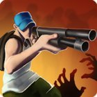 Download Game ZACK: Zombie Attack Shooter MOD big damage APK Mod Free