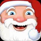 Running With Santa: Xmas Run MOD много денег