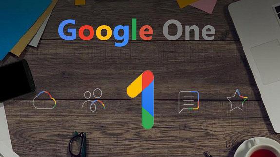 Google Drive теперь станет Google One