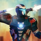Iron Avenger : Origins MOD free purchases / improvements