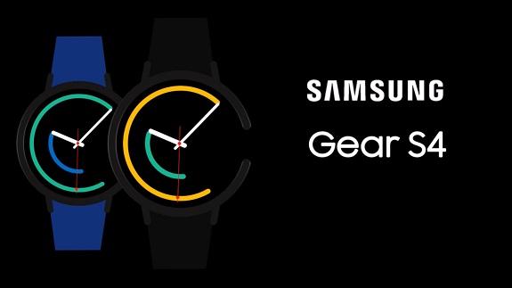Samsung Gear S4 миф или реальность?