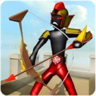 Download Game Stickman Castle Defense MOD free purchases APK Mod Free