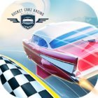 Tải Bản Hack Game Rocket Carz Racing – Never Stop MOD much money Full Miễn Phí Cho Android
