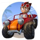 Download Game Beach Buggy Blitz MOD unlimited coins APK Mod Free