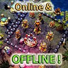 Clash Of Orcs City Building Defense War TD MOD free purchases