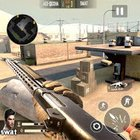 Counter Terrorist Sniper Hunter V2 MOD много денег