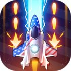 Air Strike - Galaxy Shooter MOD free purchases