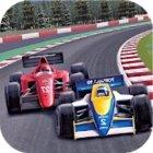 Real Thumb Car Racing