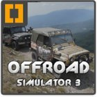 Offroad Track Simulator 4x4 MOD much money