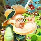 Farm Slam - Collect Build & Decorate Your Estate MOD endless lives / big incomes