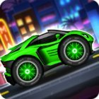 Night Racing: Miami Street Traffic Racer MOD much money