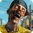 Zombie Dead- Call of Saver MOD much money