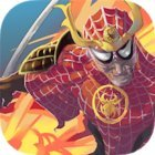 Spider Samurai Warrior MOD much money