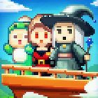 Idle Ship Heroes-clicker game MOD много денег