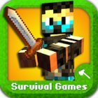 Survival Games MOD unlimited potions / unlocked