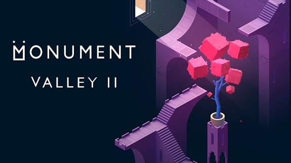 Monument Valley will soon be in the movies