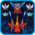 Chicken Shooter: Space Shooting MOD much money