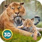 Life of Sabertooth Tiger 3D MOD free shopping