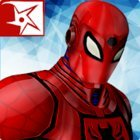 The Amazing Iron Spider MOD much money