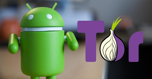 Anonymous Tor browser is now available for Android